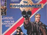 The Establishment Vol 1 1
