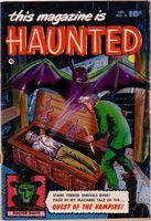 This Magazine is Haunted Vol 1 3
