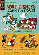 Walt Disney's Comics and Stories Vol 1 281