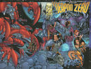 Weapon Zero Vol 1 T-4