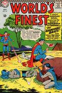 World's Finest Comics Vol 1 157