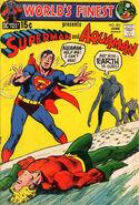 World's Finest Comics Vol 1 203