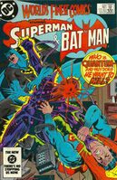 World's Finest Comics Vol 1 309
