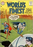 World's Finest Comics Vol 1 86