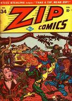 Zip Comics Vol 1 34