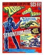 2000 AD Vol 1 90