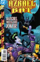 Azrael Agent of the Bat Vol 1 60
