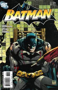 Batman Vol 1 674