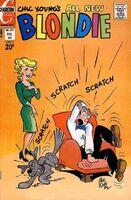 Blondie Vol 1 201