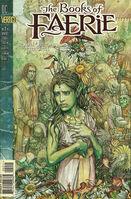 Books of Faerie Vol 1 2