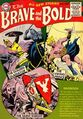 Brave and the Bold Vol 1 1
