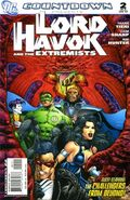 Countdown Presents Lord Havok and the Extremists Vol 1 2