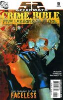 Crime Bible Five Lessons of Blood Vol 1 5