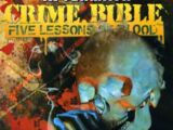 Crime Bible: Five Lessons of Blood Vol 1 5