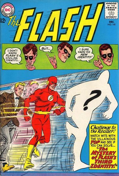 Flash Vol 1 141