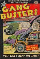 Gang Busters Vol 1 36