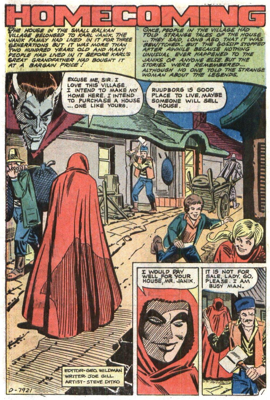 Ghostly Tales Vol 1 123