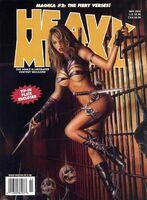 Heavy Metal Vol 28 2