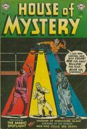 House of Mystery Vol 1 21
