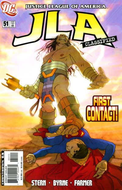 JLA Classified Vol 1 51