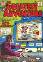 My Greatest Adventure Vol 1 74