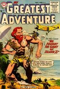 My Greatest Adventure Vol 1 9