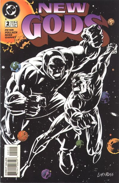 New Gods Vol 4 2