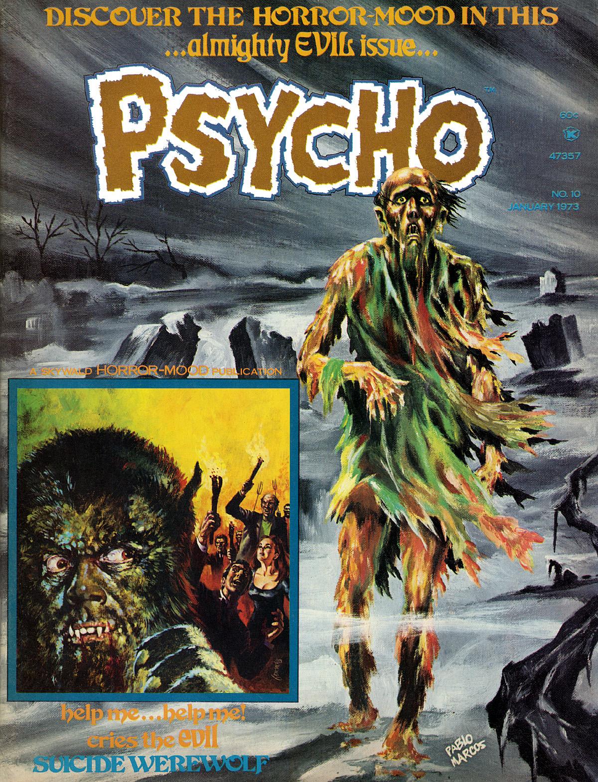 Psycho Vol 1 10