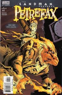 Sandman Presents: Petrefax Vol 1 4