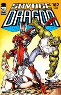 Savage Dragon Vol 1 182