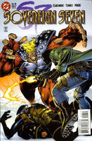 Sovereign Seven Vol 1 6