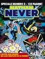 Speciale Nathan Never Vol 1 2