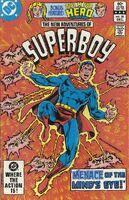 Superboy Vol 2 36