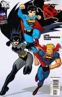 Superman Batman Vol 1 24