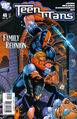 Teen Titans Vol 3 45