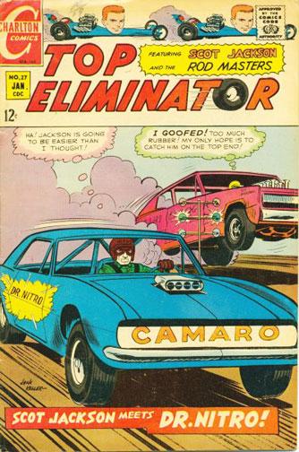 Top Eliminator Vol 1 27