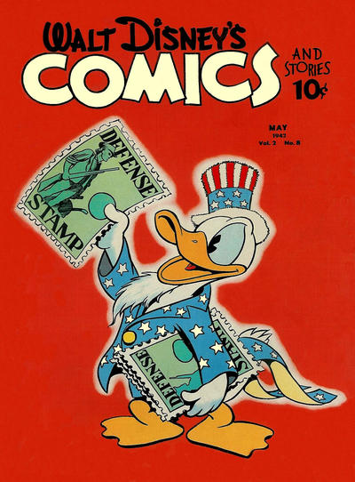 Walt Disney's Comics and Stories Vol 1 20
