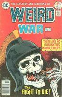Weird War Tales Vol 1 49