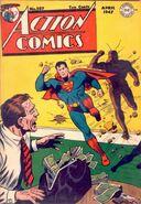 Action Comics Vol 1 107