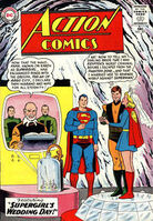 Action Comics Vol 1 307