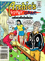 Archie's Story & Game Digest Magazine Vol 1 25