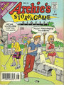Archie's Story & Game Digest Magazine Vol 1 28