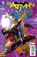 Batman Eternal Vol 1 11