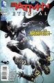 Batman Eternal Vol 1 22