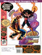 Comics Buyers Guide Vol 1 1122
