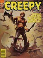 Creepy Vol 1 134