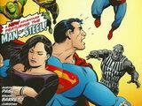DC Retroactive: Superman-The '70s Vol 1 1