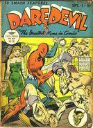 Daredevil (1941) Vol 1 3