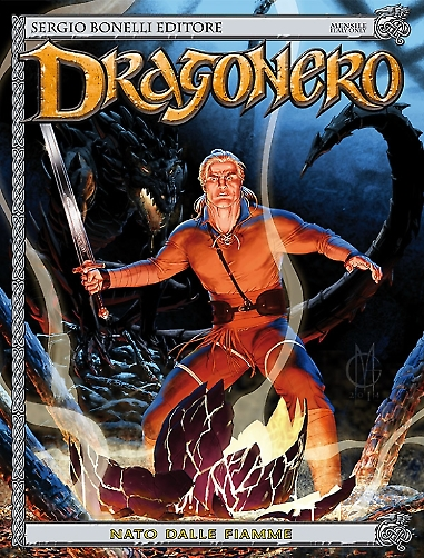 Dragonero Vol 1 13