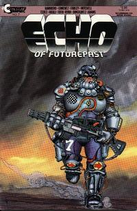 Echo of Futurepast Vol 1 7